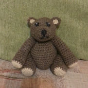 My First Jointed Bear
