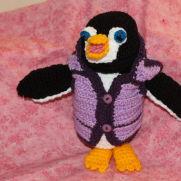 Penny Penguin