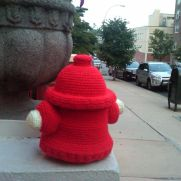 Squirt, The Fire Hydrant