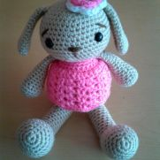 BETTY #2 the Bunny Rabbit