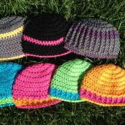 Donation Hats