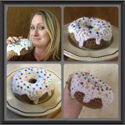 Zero Calorie Donut!