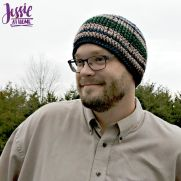 Vines and Twigs Beanie