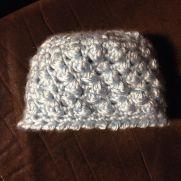 Itty Bitty Blossom Preemie Hat