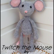 Twitch the Mouse