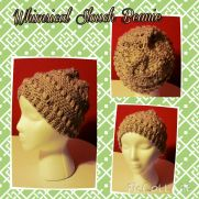 Whimsical Slouch Hat