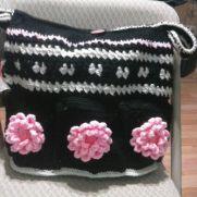 My wildflower purse