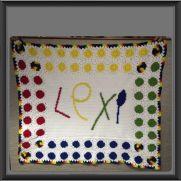 Lexi's Blanket