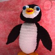 Peter Penguin