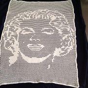 More filet crochet