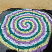 Spiral Blanket