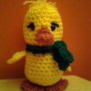 Dewie the Duck