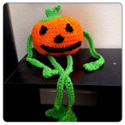 Mr. Pumpkin