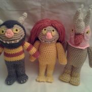 Where The Wild Things Are - Birthday Present