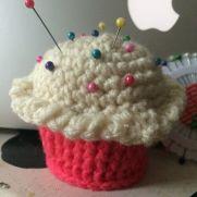 A Birthday Cupcake for Grandma