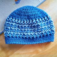 Another Winter Hat