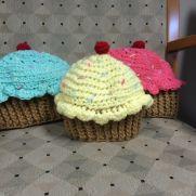 Cupcake Hats
