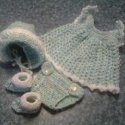 preemie baby set
