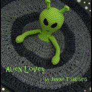 Alien Lovey