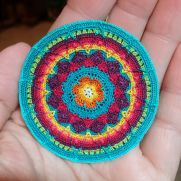 Sewing Thread Sophie's Universe CAL