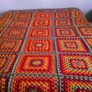 Autumn Blanket