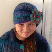 Turban Style Hat