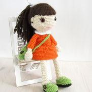 Doll #2