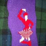Highland Dancer Scarf