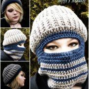 Arctic Freeze Hat