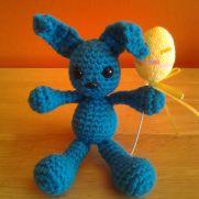 Hugsy the bunny