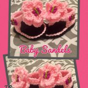 Baby Sandels