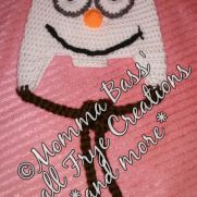 The Olaf hat