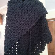Margaret's Hug Healing Shawl/Prayer Shawl