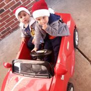 last years Christmas
