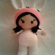 LAURA the Bunny Girl