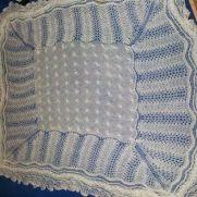 1ply shawl