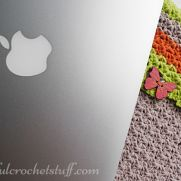 Crochet Case, Sleeve or Cover Free Pattern