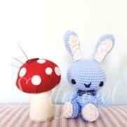 Dapper Rabbit