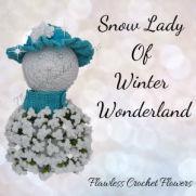 Do You Wanna Build A Snow Lady?