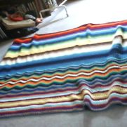 Color theory blanket