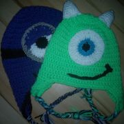 Character Beanies