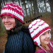 Heart Song Hats
