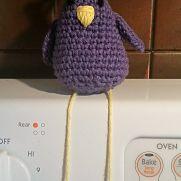 My Version of a Chubby Little Bird