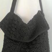 Chic black bag