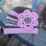 Neapolitan Baby Hat