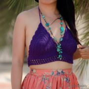 summer vibes top free pattern
