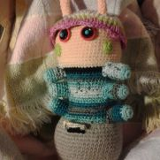 snuggle bug baby