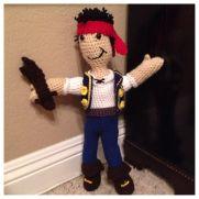 Jake the Neverland Pirate