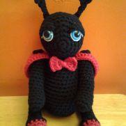 Leon the Ladybug