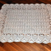 Exquisite Baby Afghan